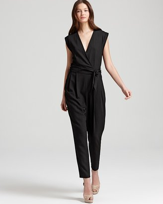 Theory Jumpsuit - Provence