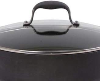 Anolon Advanced Hard Anodized Nonstick 1-1/2 Quart Covered Saucepan