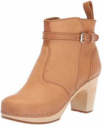 Swedish Hasbeens Women's 465 Ankle Boot
