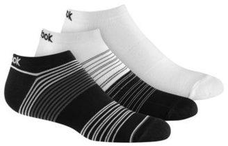 Reebok Multi Stripe Sock - 3 Pair