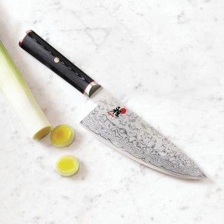 "Sur La Table Miyabi Kaizen Rocking Chef's Knife, 6"""