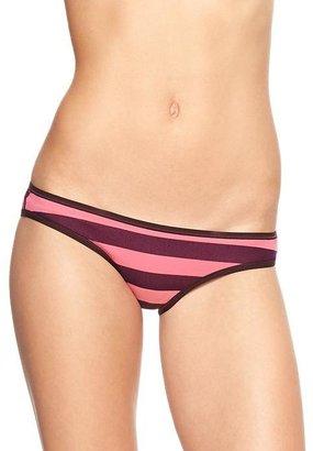 Gap Printed teeny bikini
