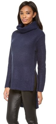 House Of Harlow Evelyn Sweater