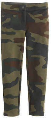 Camo Girls' Pixie pant in