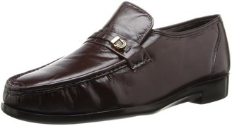 Florsheim teen boys Holtyn Comfortech Bit Slip-on Dress Shoe Loafer