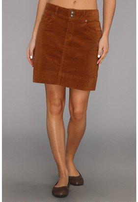 Patagonia Corduroy Skirt (Rockwall) - Apparel