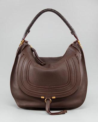 Chloé Marcie Hobo Bag, Large
