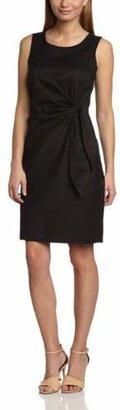 Esprit Women's 994EO1E900 Plain Sleeveless Dress,(Manufacturer Size:34)