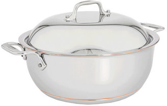 All-Clad Copper-Core 5.5 Qt. Dutch Oven With Lid