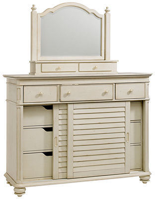 Paula Deen Dresser, Steel Magnolia