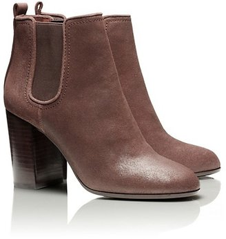Tory Burch Margaux Suede Bootie