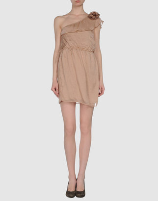 Ambre Babzoe Short dress