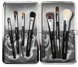 Bobbi Brown Luxe Brush Set