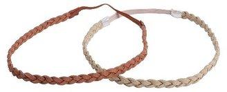 Remington Braided Headwraps - 2 Count
