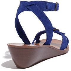 Madewell The Turnabout Sandal