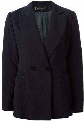 Jean Louis Scherrer Pre-Owned pant suit