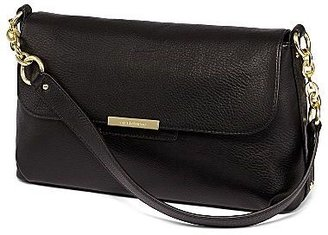 Liz Claiborne Florence Flap Shoulder Bag