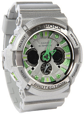 G-Shock The GA 200 Watch