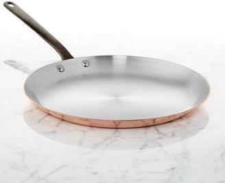 "Mauviel Copper 11.8"" Crepe Pan"