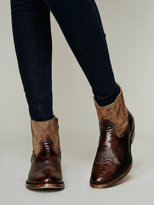 Ash Colt Ankle Boot
