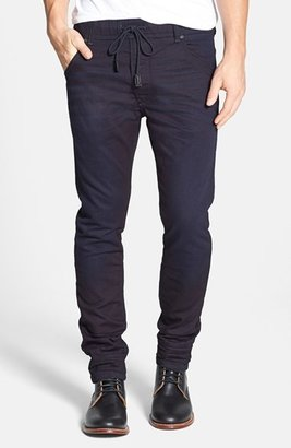 Men's Diesel Krooley Jogg Slouchy Skinny Fit Jeans $248 thestylecure.com