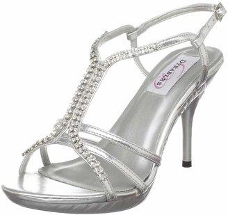 Dyeables Women's Ava Platform Sandal