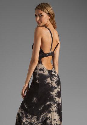 291 Seemed Maxi Dress