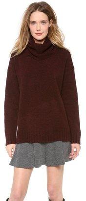 Theory Dreeden Sweater