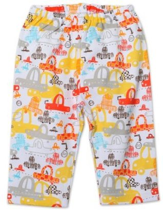 Zutano Baby-Boys Infant Sunday Drive Pant