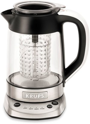 Krups Electronic Tea Maker