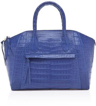 Nancy Gonzalez Tassel Dome Bag