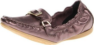 Rockport Women's Demisa Enamel Keeper Moccasin