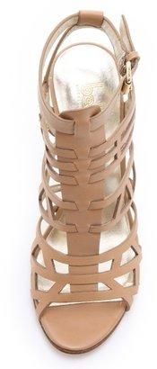 Belle by Sigerson Morrison Augurst Caged Sandals