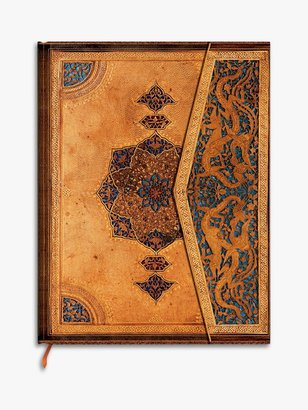 Paperblanks Safavid Ultra Journal
