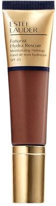 Estee Lauder Futurist Hydra Rescue Moisturising Makeup SPF 45 - Colour Rich Amber