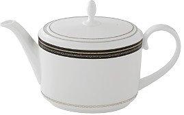 Wedgwood Vera Wang With Love Teapot