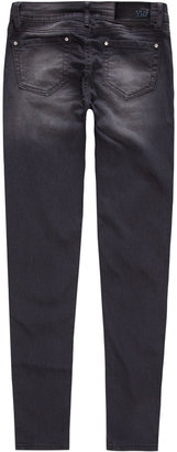 YMI Jeanswear Girls Denim Jeggings