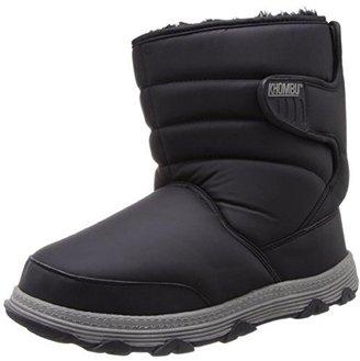 Khombu Women's Wanderer Snow Boot $19.76 thestylecure.com
