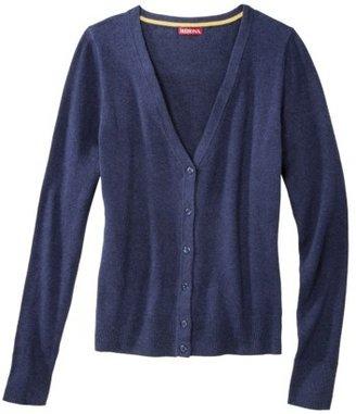 Merona Women's Ultimate V-Neck Cardigan Sweater - Solids