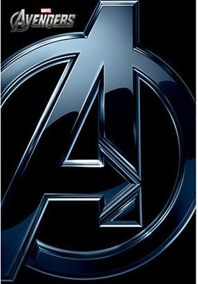 Disney The Avengers Assemble Book