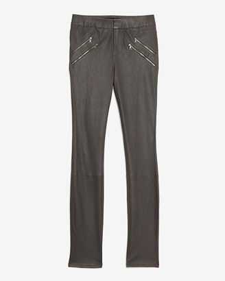 J Brand Ready-to-wear Claudette Leather Pant