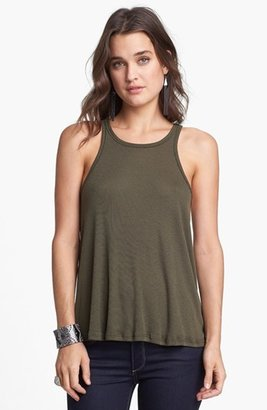 Women's Free People 'Long Beach' Tank $20 thestylecure.com
