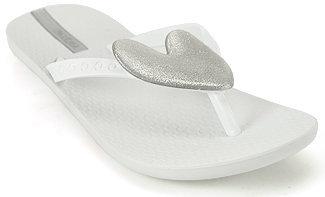 Ipanema Summer Love - White Flip Flop