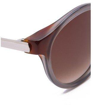 Thierry Lasry Silenty Sunglasses