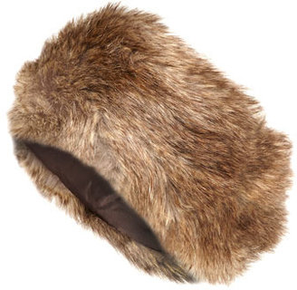 Dorothy Perkins Fox faux fur headband