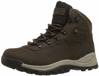 Columbia Women's Newton Ridge Plus Hiking Boot $60.12 thestylecure.com