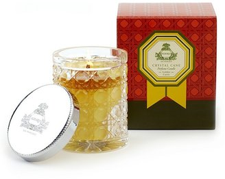 Agraria Petite Crystal Cane Candle