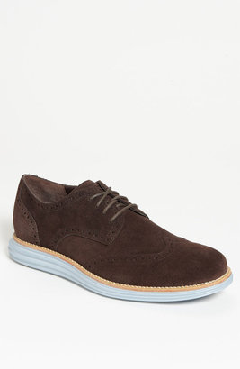Cole Haan 'LunarGrand' Wingtip (Men)