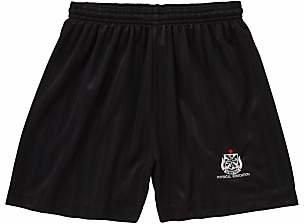 Unbranded St James' Catholic High School Unisex Games Shorts