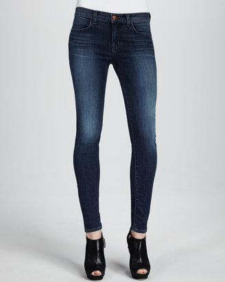 J Brand Jeans 620 Trinity Stretch Leggings